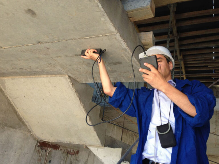 Экспертиза технического состояния стен и перекрытийnbsp  Стройэкспертиза