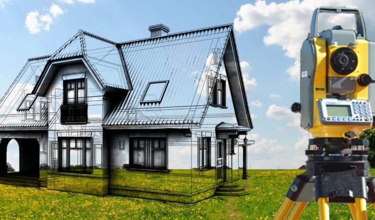 Изыскания для частного строительства